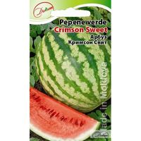 Семена  Арбуз  Crimson Sweet 1гр DS