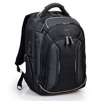 "15.6"" NB Backpack - PORT MELBOURNE, Black"