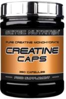 Scitec-nutrition Creatine 250cap