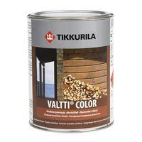 Tikkurila Фасадная лазурь Valtti Color EC 0.9л