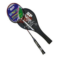 купить Ракетка для бадминтона Sapartan S2082 Tango 3/4 (8614) в Кишинёве