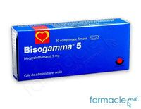 Bisogamma-5 comp. 5mg N30