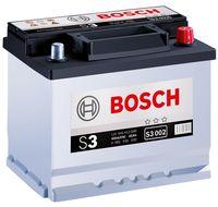 Аккумулятор Bosch S3 002 (0 092 S30 020)
