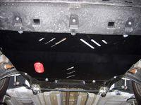 > CITROENBerlingo 2008 - ЗАЩИТА КАРТЕРА SHERIFF | Защита двигателя