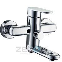 купить Смеситель д/ванны Zegor LOB3 A128 короткий излив K-40 Troya в Кишинёве