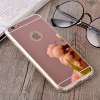 Fashion Case TPU Iphone 7/8, gold