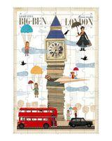 Londji London (PZ632)