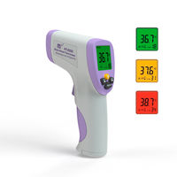 Медицинский инфракрасный бесконтактный термометр
