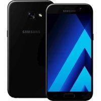 Samsung Galaxy A5 2017 (A520F) LTE Black
