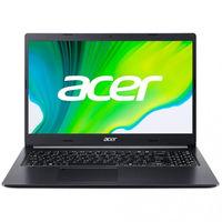 """ACER Aspire A515-44 Charcoal Black (NX.HW3EU.009) 15.6"""" IPS FHD (AMD Ryzen 5 4500U 6xCore 2.3-4.0GHz, 8Gb (2x4) DDR4 RAM, 512GB PCIe NVMe)"""