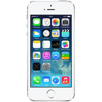 Smartphone Apple iPhone 5S Silver