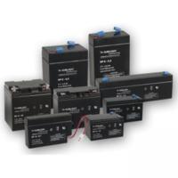Ultra Power GP12-12, Battery 12V 12AH