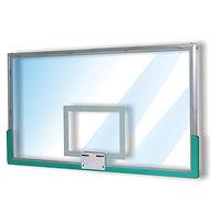 Щит баскетбольный  Organic Glass Backboard