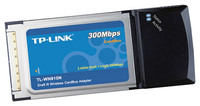Adaptor Cardbus wireless TP-LINK TL-WN910N