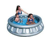 Bestway детская ванночка 157x41 см