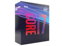 Процессор Intel Core i7-9700 3,0–4,7 ГГц (8C / 8T, 12 МБ, S1151, 14 нм, встроенная графика UHD Graphics 630, 65 Вт)