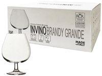 Набор бокалов для коньяка Invino 6шт, 670ml
