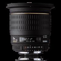 Obiectiv Sigma AF 20mm f/1.8 EX DG Aspherical RF for Canon