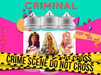 CRIMINAL 30 ml