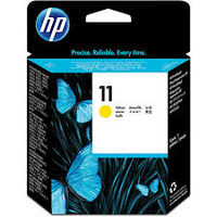 Ink Cartridge HP C4813A Yellow