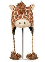 Knitwits Geoff The Giraffe ( А1090)
