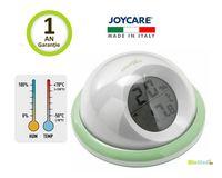 Термогигрометр цифровой JC-238