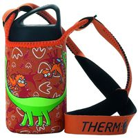 Термобут. Laken Classic Thermo SS Thermo Bottle 18/8 Dokus + Neo Cover KKS 0.35 L, KTA3FO