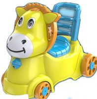 Bertoni 3in1 Horse 46723