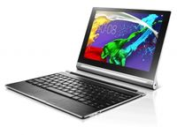 Lenovo Yoga 2 8 16GB WiFi+4G Platinum