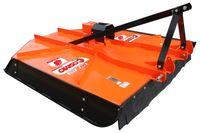 Измельчитель цепной SRS 150  для удаления густых зарослей (1,5 метра) - Космо