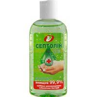 купить Септолин Дезинфицирующее средство для гигиенической обработки рук 500мл(90.44) в Кишинёве