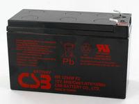 CSB Battery 12V 9AH HR1234W (MPF0010700GP)