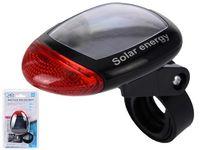 купить Фонарь велосипедный 2LED, 2 цвета, 3 функции освещения в Кишинёве