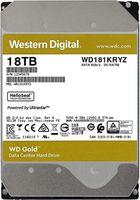 """3.5"""" HDD 18.0TB Western Digital Gold Enterprise Class WD181KRYZ"""
