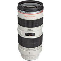 Zoom Lens Canon EF  70-200mm f/2.8 L USM