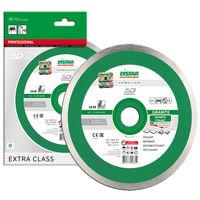 купить Алмазный отрезной диск Distar 1A1R 250*2.0*10*25.4 Granite Laser в Кишинёве
