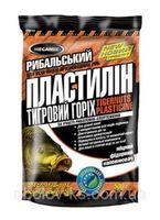 Пластилин Megamix Тигровый орех 0.5кг