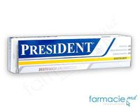 Pasta de dinti President White Plus Strong 30ml