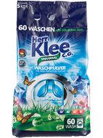 Порошок стиральный KLEE 5kg (пакет) универсальный