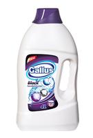 Жидкий порошок для стирки Gallus Black 4 л, 95 стирок