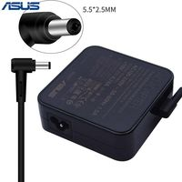 AC Adapter Charger For Asus 19V-4.74A (90W) Round DC Jack 5.5*2.5mm Original