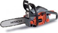 HITACHI CS33 EB, серый