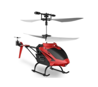 Syma S5H Speed Helycopter, Red