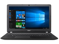Acer Aspire ES1-533 Midnight Black (NX.GFTEU.034)