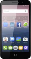Alcatel One Touch Pop 3 (5015D)  Dual Silver