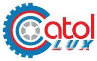 Аксессуар для утюгов CatolLux Apa distilata 1l
