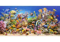 Castorland Underwater Life C-400089