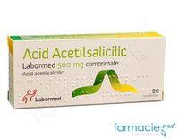 Acid acetilsalicilic comp. 500 mg N10x2 (LPH)