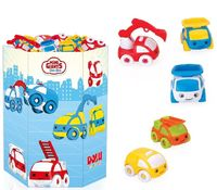 Cars Mini Giants, cod 42429