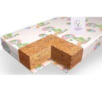 """Матрас Veres """"Bicoconut+"""" 120/60/8 см"""